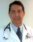 George Covert, MD