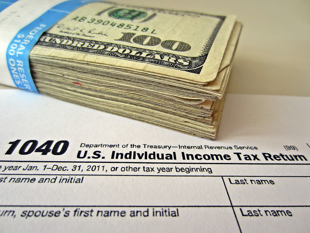 How to Report Tax Fraud Anonymously pictures